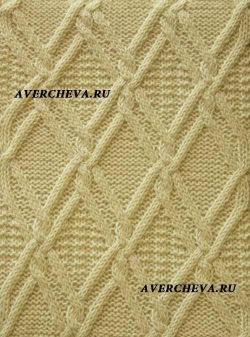 Mønstrer ( ferri)