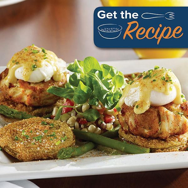 Miss Shirley S Cafe Crab Cake Recipe