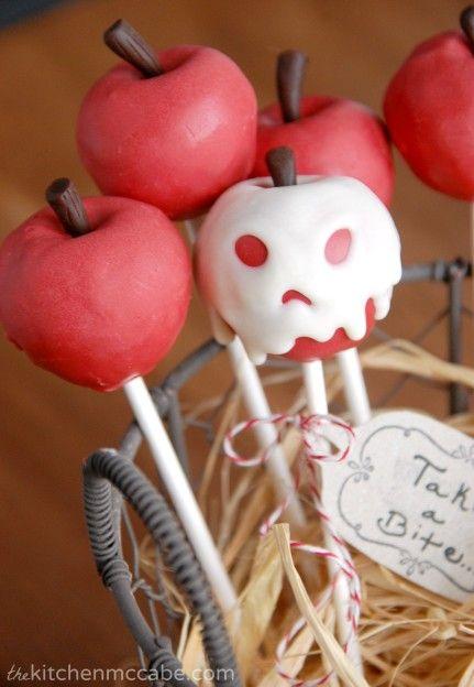 Die Küche McCabe: Vergiftete Apple Cake Pops   – ! BEST DESSERTS !