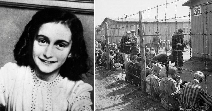 266 best images about Anne Frank on Pinterest