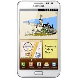 Big - Bigger - Samsung Galaxy Note  Mother was a Galaxy S2, father a galaxy Tab...