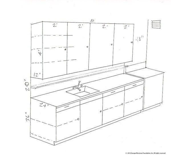 Ikea Kitchen Base Cabinet Dimensions Kitchen Base Cabinet Depths