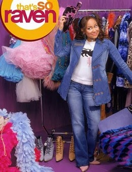 That's So Raven... funny for even adults, believe it or not.