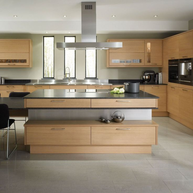 Contemporary L Shaped Kitchen Designs: 25+ Best Ideas About Modern L Shaped Kitchens On Pinterest