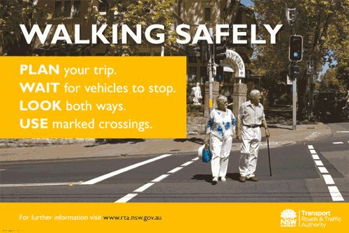 essay road safety campaign