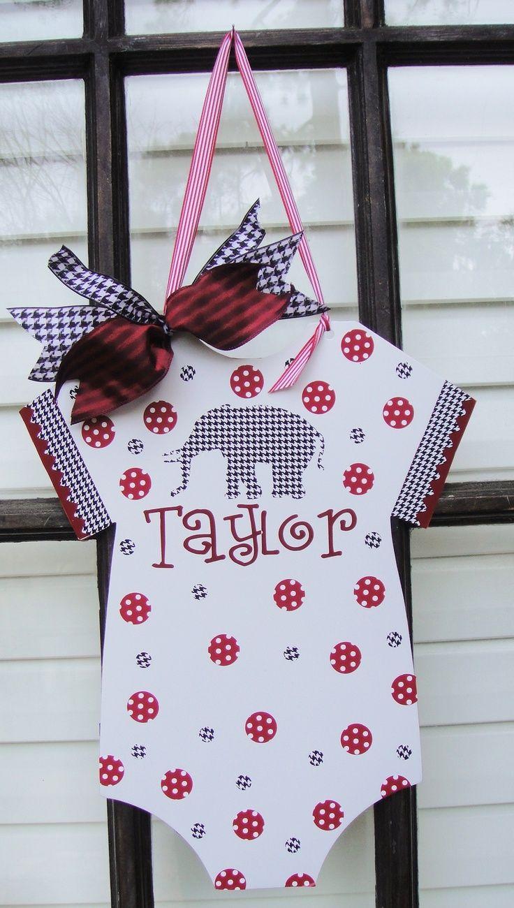 Alabama Baby Shower Ideas Idea Just Not Original Design