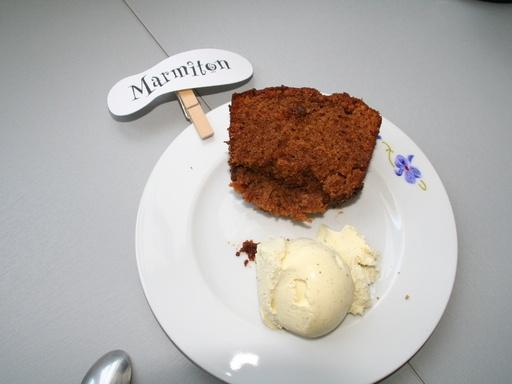 marmiton cake au carambar arts culinaires magiques. Black Bedroom Furniture Sets. Home Design Ideas
