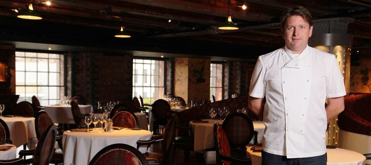 Northern Soul's Emma-Yates-Badley reviews the tasting menu at James Martin at Manchester 235, situated in the Great Northern Warehouse
