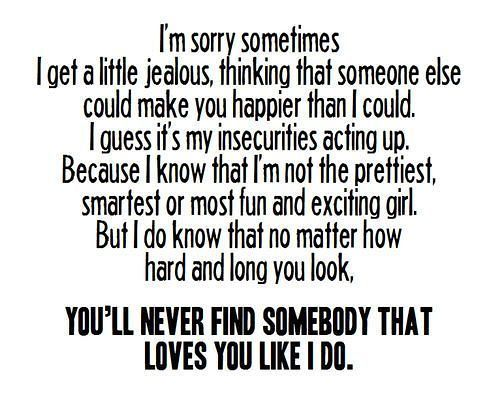 Love Jealousy Quotes Extraordinary Best 25 Jealous Girlfriend Quotes Ideas On Pinterest  Good