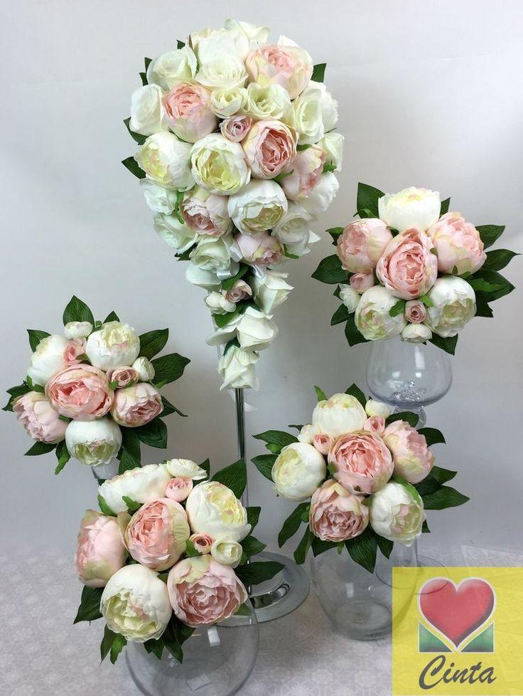 365 best Wedding flowers images on Pinterest | Wedding bouquets ...
