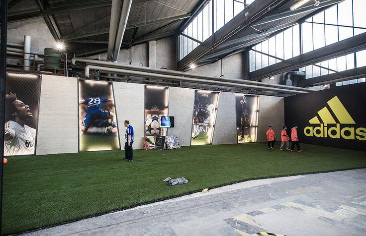 adidas THE BASE BERLIN ~ BRANDHANDS