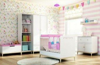 Dětský pokoj Elle