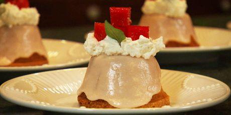 Watermelon Cake Recipes | Food Network Canada