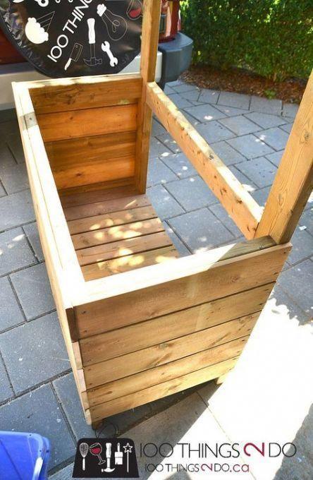 """Erhalten Sie wunderbare Ideen zum Thema """"Terrassenmöbel basteln"""". Sie sind auf Abruf für Sie da, wenn Sie …   – Patio furniture"""