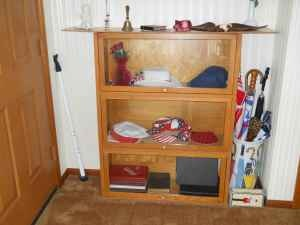 Barrister Bookcase Craigslist Woodworking Projects Amp Plans