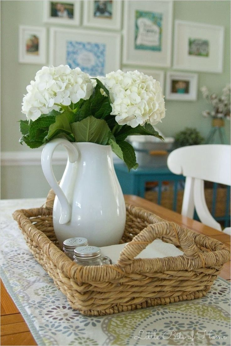 41 Stunning Kitchen Table Centerpiece Ideas 53 25 Best Ideas About