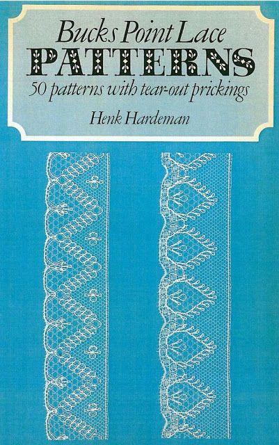 Bucks point lace patterns 50 patterns - lini diaz - Picasa Webalbums