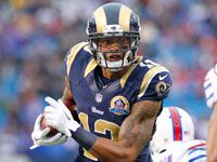 Making the Leap, No. 24: Rams WR Chris Givens
