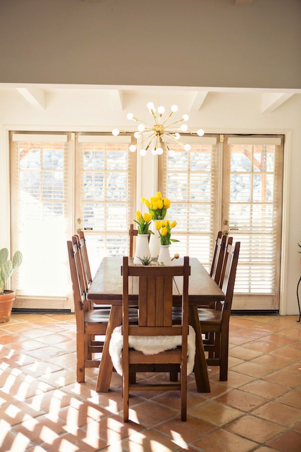 1000 Ideas About Mexican Dining Room On Pinterest