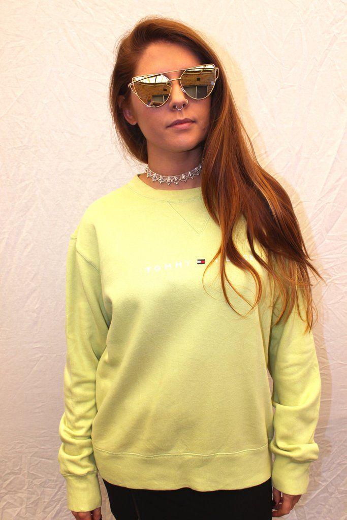 Tommy Hilfiger Sweatshirt Large