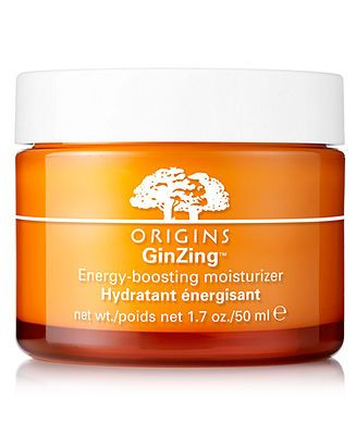 Origins GinZing Energy Boosting Moisturizer - Skin Care - Beauty - Macy's  $26.50