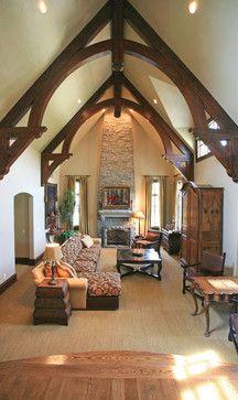 geraumiges bodenaufbau badezimmer holzbalkendecke atemberaubende Images und Cfdfbcdefbeee Wood Beam Ceilings Ceiling Beams Jpg