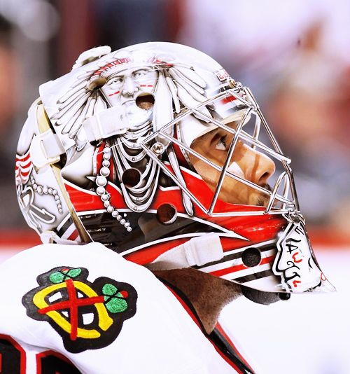 Ray Emery, Chicago Blackhawks
