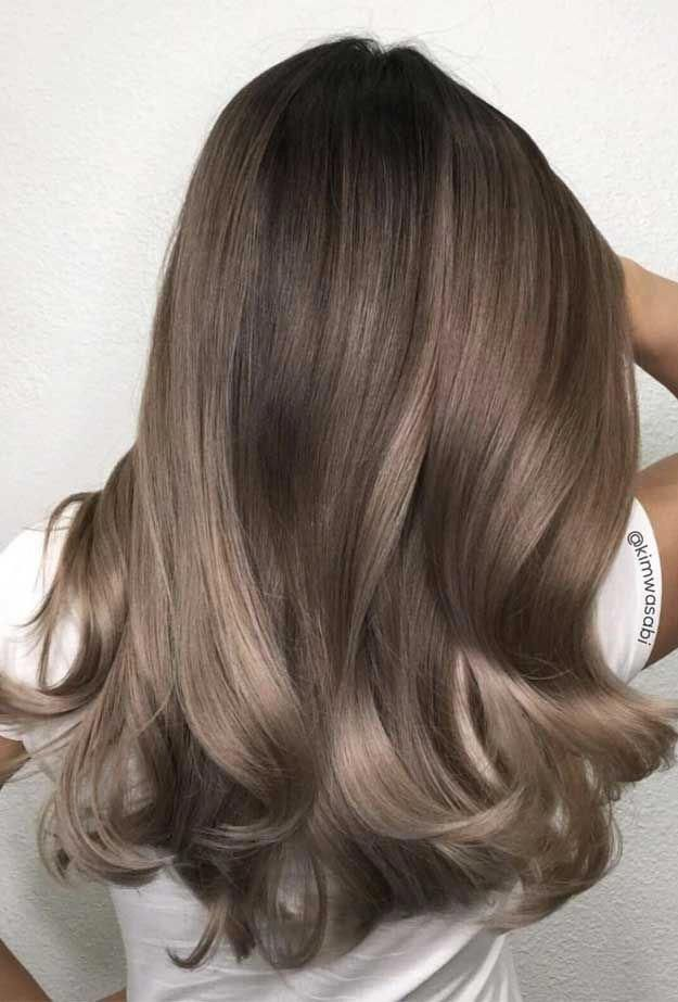 Summer to fall and about to entry into winter, switching up your whole beauty routine is a must—especially when it comes to your hair color.  The... #winterhaircolor