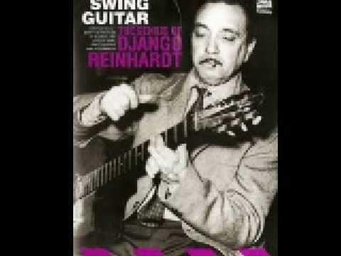 Django Reinhardt -  September Song (a Beautiful Version)