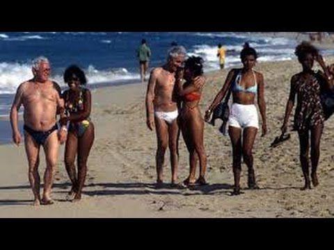 Les iles de la Tentations Réunion Tourisme sexuel et prostitution  Docum...