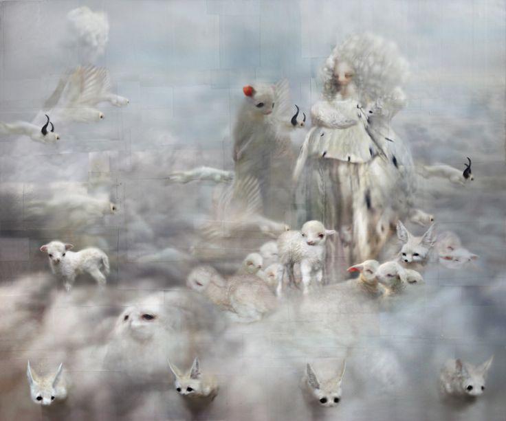 Clouds - Chris Berens