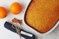 Συνταγή για Πορτοκαλόπιτα με ολόκληρα πορτοκάλια