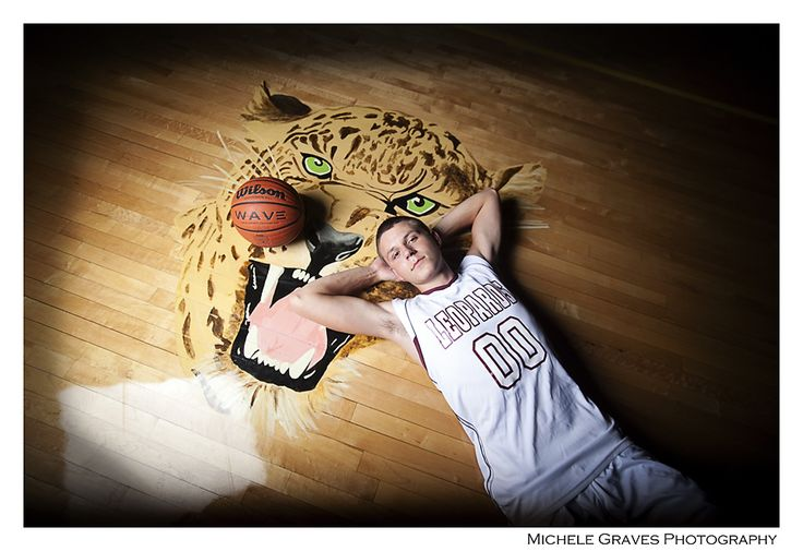 Basketball Senior Portraits | Will | Senior 2013 | Senior Portrait Photographer Arkansas