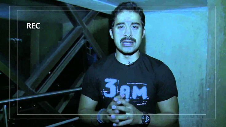 Rannvijay Singh talks about the Haunted places in India.