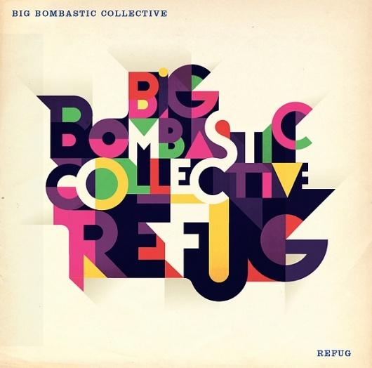 Designspiration — Big Bombastic Collective