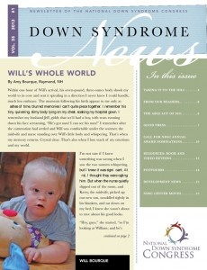 NDSC Down Syndrome News February 2012