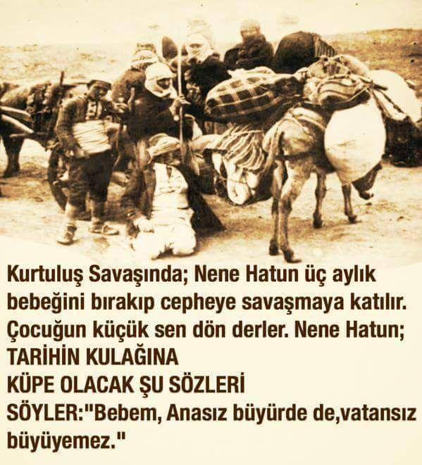 NENE HATUN ASALETİ....