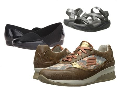 Skechers Women's Shoes #LavaHot http://www.lavahotdeals.com/us/cheap/skechers-womens-shoes/122489
