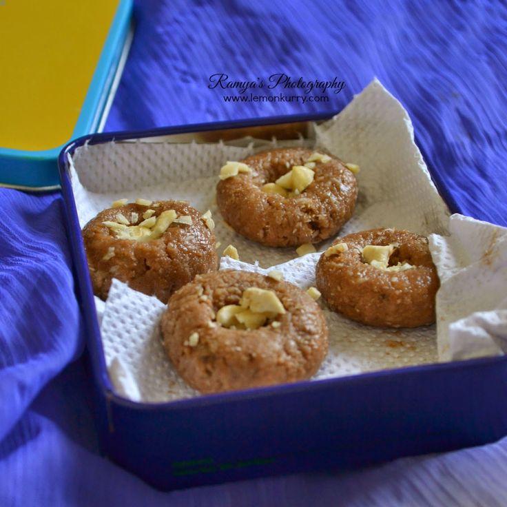 Lemon Kurry: coconut peda - milk coconut peda - easy sweet reci...