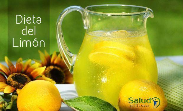 El limón es uno de los cítricos más recomendados para bajar de peso por sus propiedades desintoxicantes y des-inflamatorias que brinda a nuestro organismo. En este artículo te vamos a compartir una dieta a prueba de balas: la dieta del limón para que bajes hasta 4 kilos en una semana!