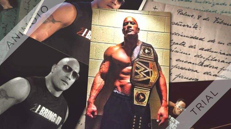 The Rock Most Most Memorable Moments