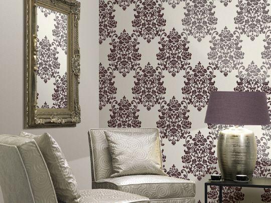 Mer enn 25 bra ideer om Moderne Tapeten på Pinterest Küche und - schöne tapeten für wohnzimmer