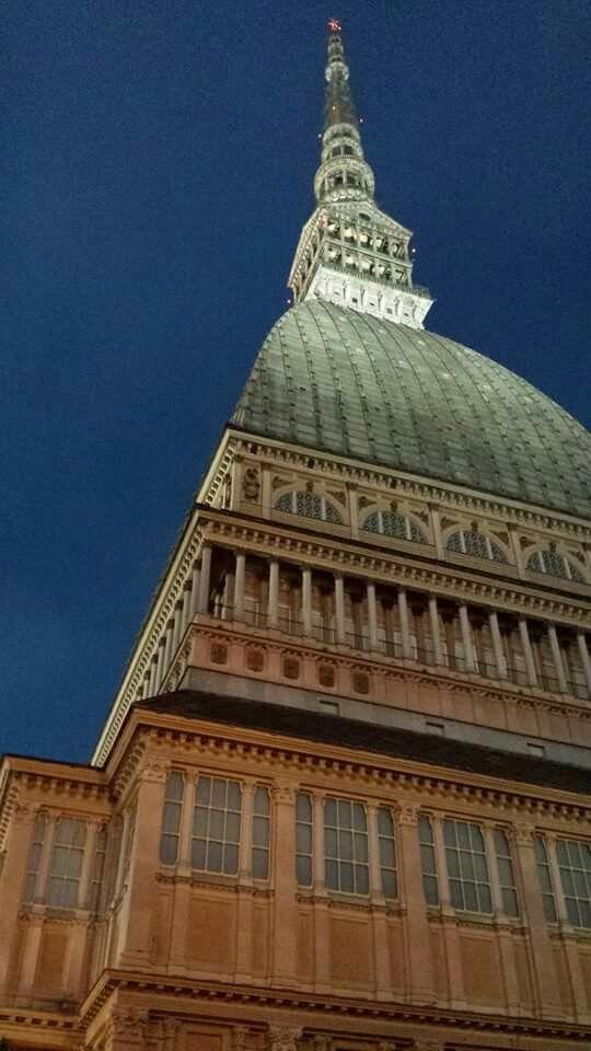 La Mole, Turin Italy