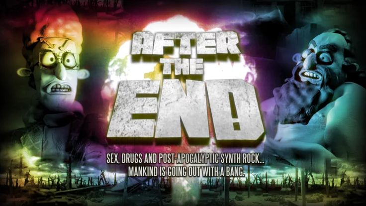 After the End on Vimeo