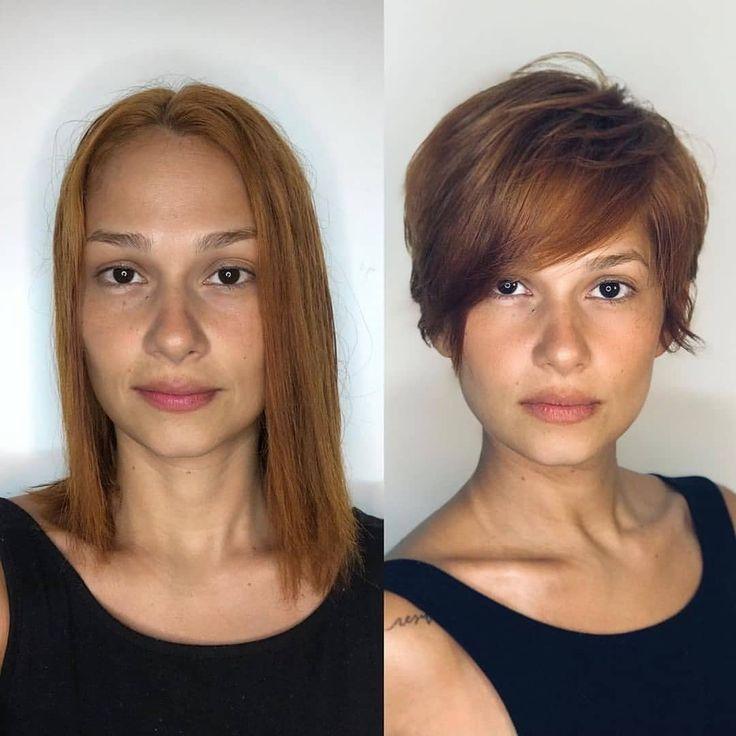 Cabelos Curtos Short Hair (curtinhobrasil) • Ins…