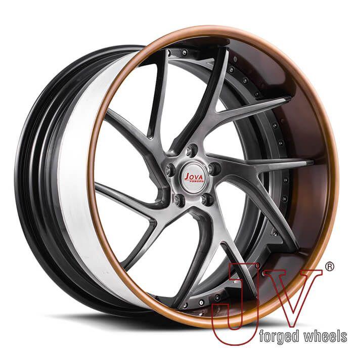 Cheap 3 Piece Wheels In 2020 Wheel Forged Wheels Wheels For Sale