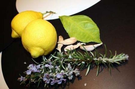 Ricetta pesce: orata al limone   Ricette di ButtaLaPasta