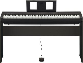 Pros and cons of the Yamaha P 45 digital piano? Read our Yamaha P45 review and learn what you need to be wary of before buying