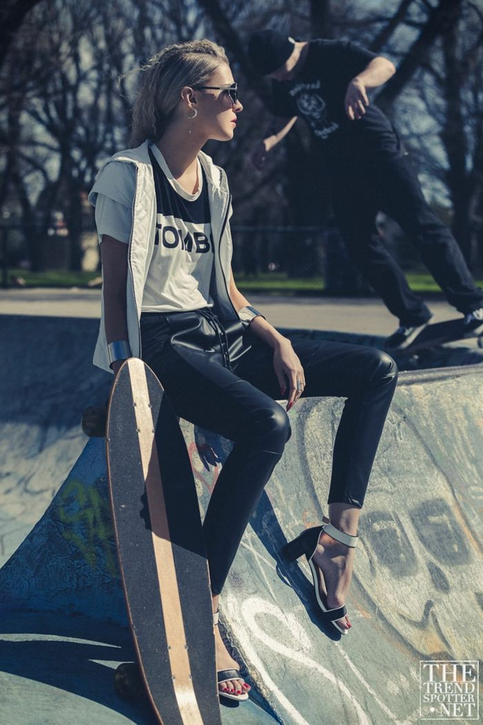 Vetement swag ado vetement ado fille swag pull swag fille swagg girl tee shirt tomboy