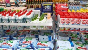 Роспотребнадзор запрещает импортные моющие средства | Head News